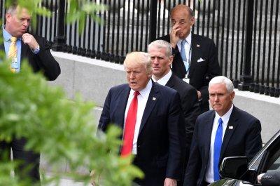 U.S. senators reassured, but hear nothing new in North Korea briefing