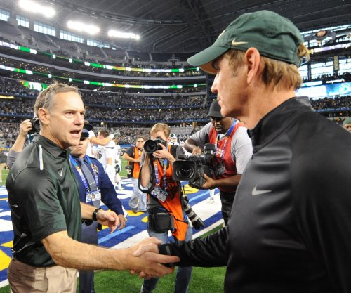Former Baylor Bears football coach Art Briles lands job in Canada
