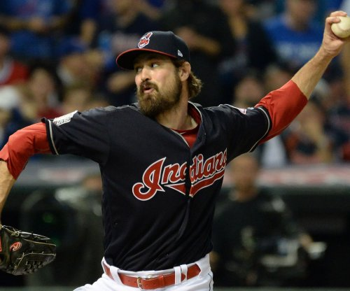 Cleveland Indians: Ace reliever Andrew Miller to return Thursday