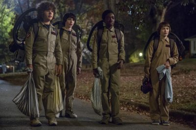 Netflix: What's coming and going in October 2017