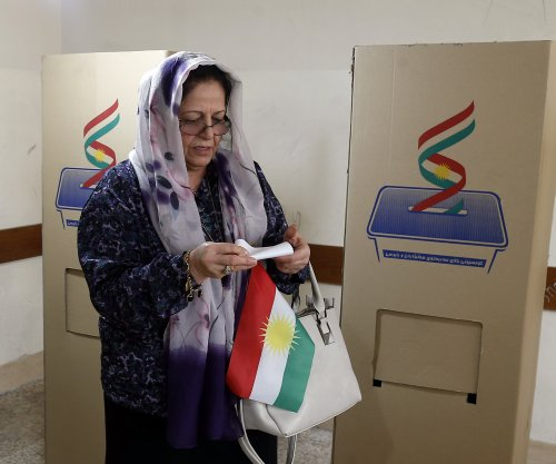 Iraqi Federal Court rules Kurdish referendum 'unconstitutional'