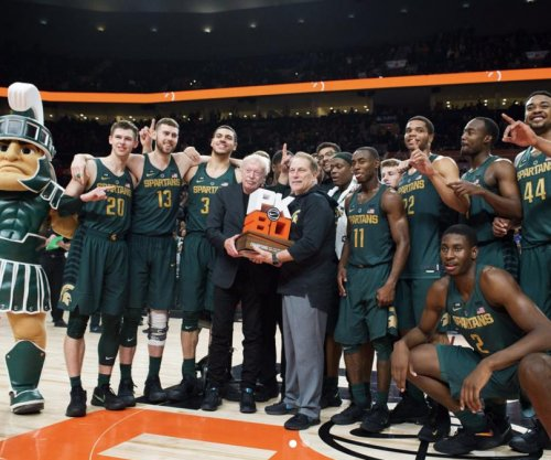 Michigan State Spartans stifle North Carolina Tar Heels for PK80 title