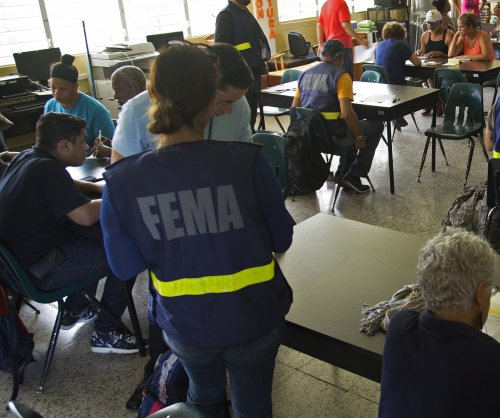 Documents show $10M moved from FEMA to ICE