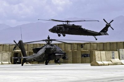 Army contracts Sikorsky for UH-60 Blackhawk transmissions
