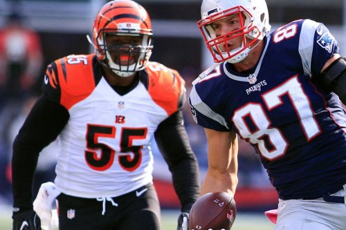 Burfict imperfect once again: Fined $112K by NFL