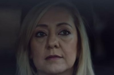 Lorena Bobbitt speaks out in new trailer for Amazon's 'Lorena'