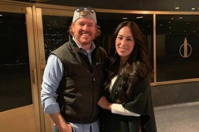 Chip and Joanna Gaines to launch new TV network