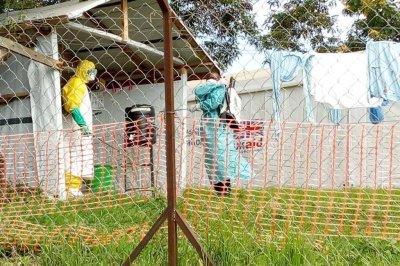 2 dead after Ebola outbreak spreads to Uganda