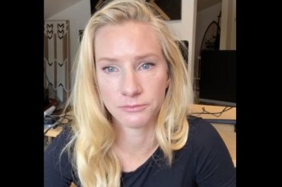 Heather Morris supports 'Glee' fans after Naya Rivera's death: 'You're not alone'