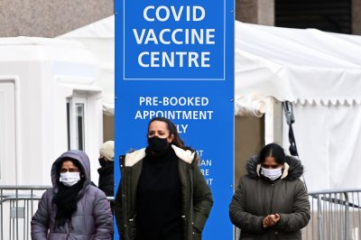COVID-19 cases, deaths worldwide dropping from peak in January