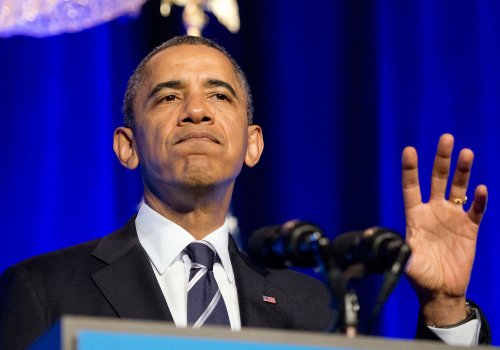 Outside View: Obamacare: Arrogance, Corruption and Abuse