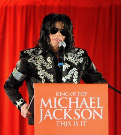 Jackson postpones U.K. concert dates
