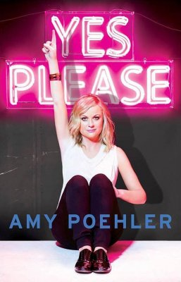 Amy Poehler previews her first book, 'Yes Please'