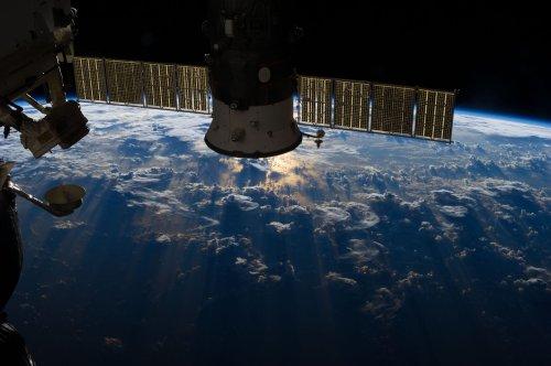 Space has a smell, says NASA astronaut