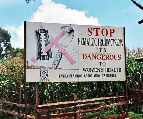 Eyptian doctor gets two years prison in girl's genital mutilation death