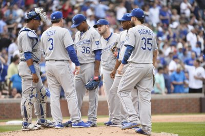 Kansas City Royals up to six All-Stars as reserves announced