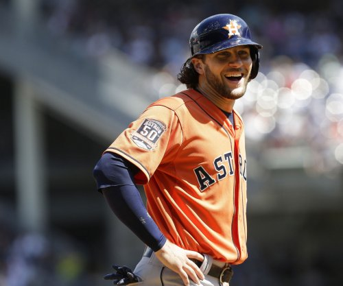 Houston Astros take series against New York Yankees