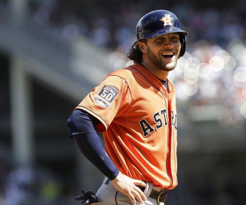 Houston Astros take series against New York Yankees