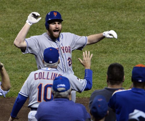 New York Mets' Terry Collins lauds coaches after NLCS clincher