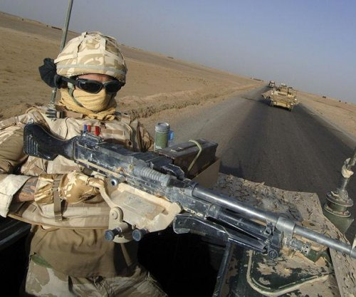 Allegations of British troops abusing Afghan civilians investigated
