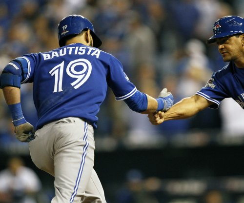 Toronto Blue Jays activate Jose Bautista, DFA Junior Lake