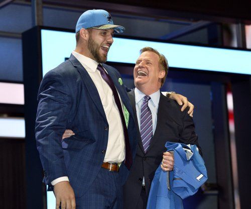 Detroit Lions have youthful talent – and issues – along o-line