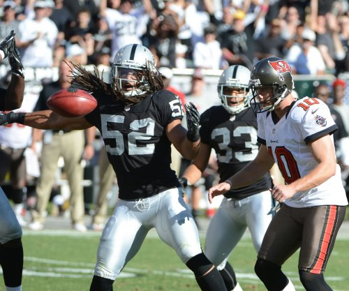 Chicago Bears plan to sign K Connor Barth