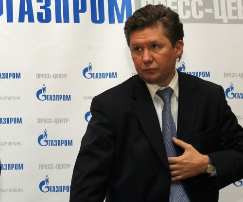 Gazprom gets permits for Turkish gas pipeline