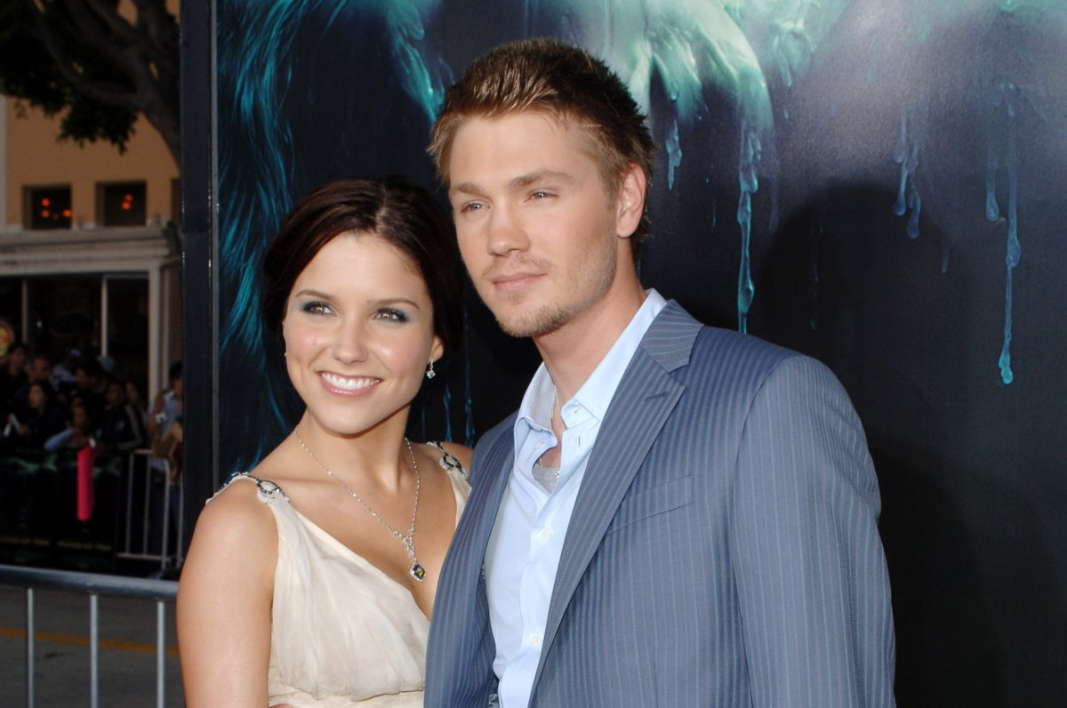 Sophia Bush Reflects On Brief Marriage To Chad Michael Murray Upi