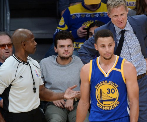 Stars aligning for front-running Golden State Warriors