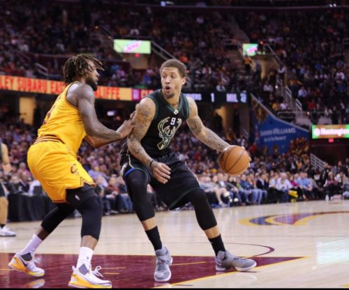 Milwaukee Bucks F Michael Beasley to miss at least three games
