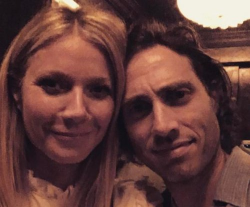 Gwyneth Paltrow posts rare photo with boyfriend Brad Falchuk