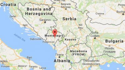U.S. Senate overwhelmingly backs Montenegro as NATO member