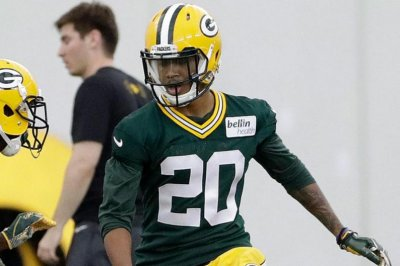 Kevin King expected to start Week 1 for Green Bay Packers