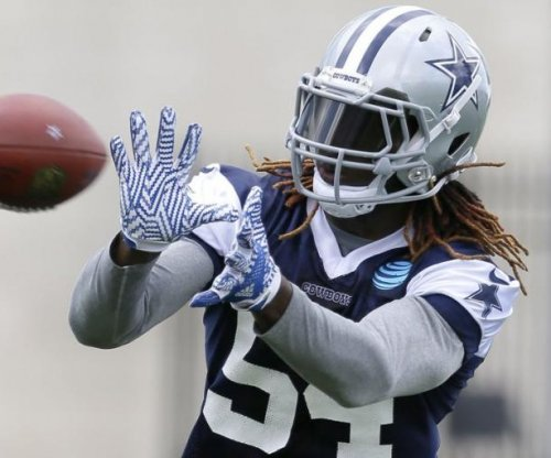 Linebacker Jaylon Smith practicing again, Dallas Cowboys optimistic