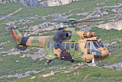 Airbus, IAR Brasov extend cooperation for Romanian helicopters