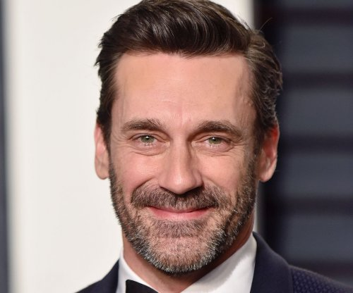 Jon Hamm to co-star with Michael Sheen and David Tennant in 'Good Omens'