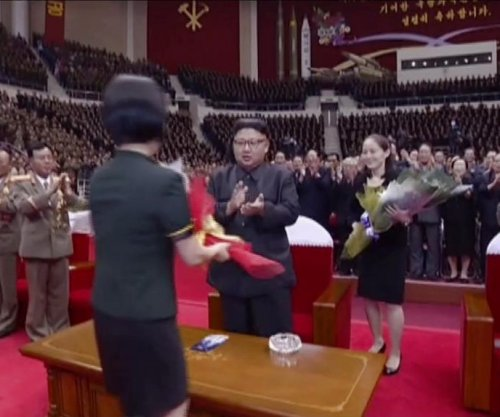 Reports: Kim Yo Jong, Moranbong Band could attend Winter Olympics