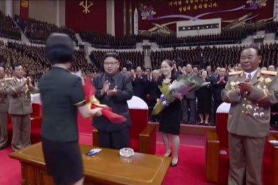 Reports: Kim Yo Jong, Moranbong Band could attend Winter Olympics