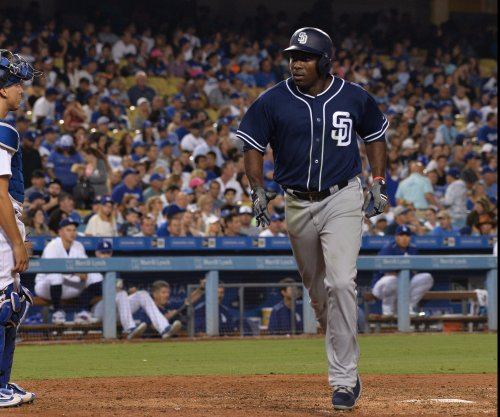 Padres try for series victory vs. Marlins