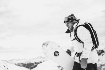 Snowboarding pioneer Jake Burton Carpenter dies at 65