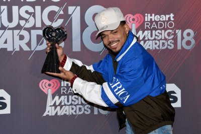 Chance the Rapper to host 'Punk'd' revival on Quibi