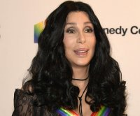 Cher plans a giant rescue in new 'Cher & The Loneliest Elephant' trailer