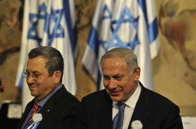 Likud, Labor reach Israel coalition deal