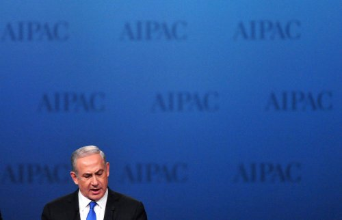 Netanyahu hears reassurances from Congress