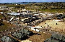 Suniva supplies solar power capability to Guantanamo Bay