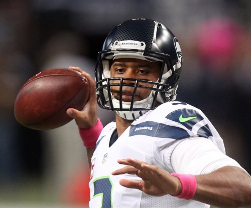 Seattle Seahawks dominant in win over Eagles