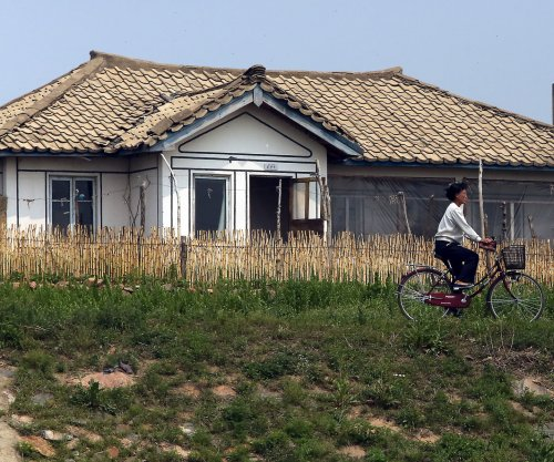 North Korea raises alarm over violent crime