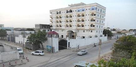 German citizen behind Mogadishu, Somalia hotel attack