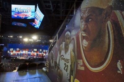 LeBron James guaranteed spot on Olympic team